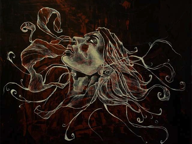 """The Plunge"" by Brandon Boyd"