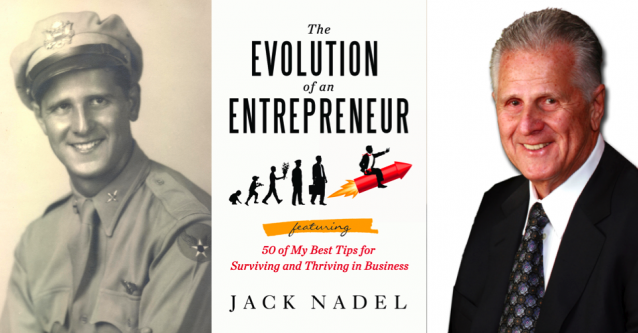 The_Evolution_of-an_Entrepreneur_Jack_Nadel_Veteran_Business_Author