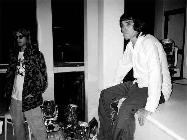 james lavelle and ian brown
