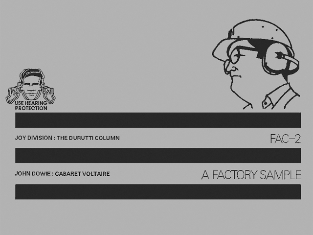 peter hook factory sample artwork